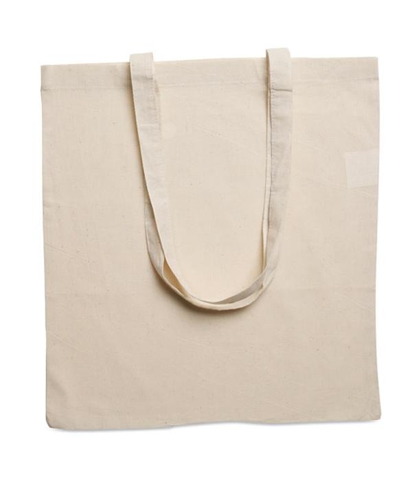 Katoenen Tas Roze : Bestel uw katoenen tas lange hengsels grams cm