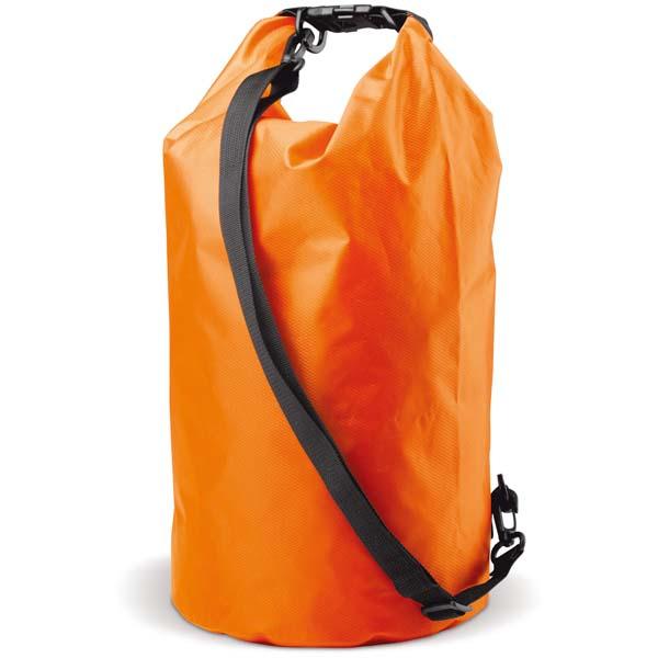 cf0f17a97e9 Bestel uw Waterdichte tas 15L in het oranje op Tassen.nl